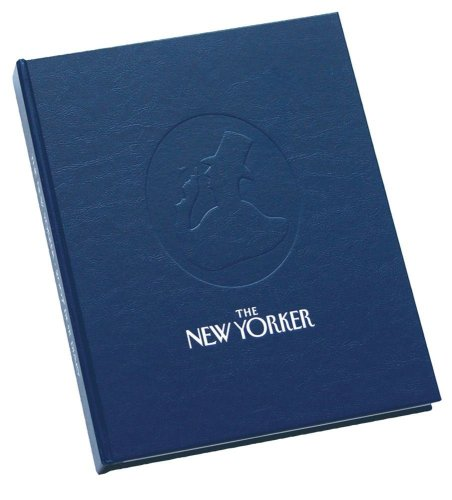 9780975573860: The New Yorker Desk Diary