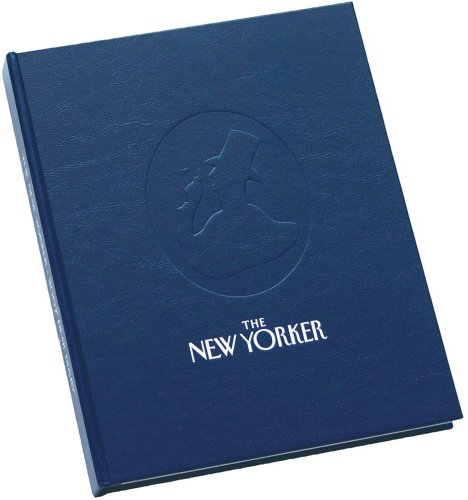 9780975573877: The New Yorker Desk Diary