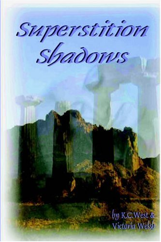 9780975573969: Superstition Shadows