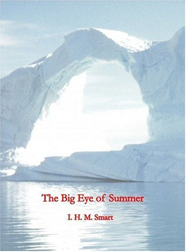 9780975574911: The Big Eye of Summer