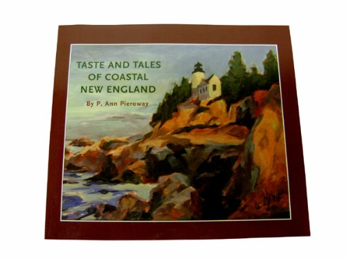 9780975579442: Taste and Tales of Coastal New England
