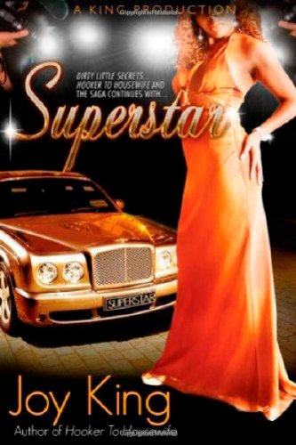 Superstar (9780975581148) by Joy King