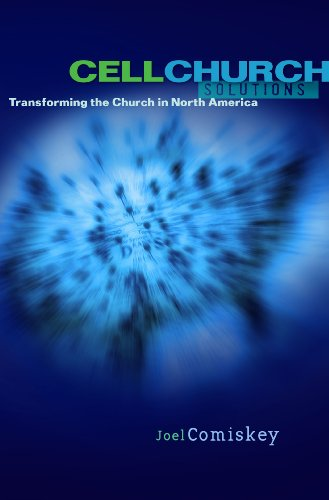9780975581902: Cell Church Solutions: Transforming The Church In North America