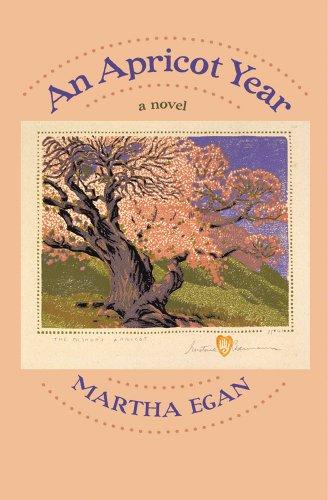 9780975588178: An Apricot Year: a novel