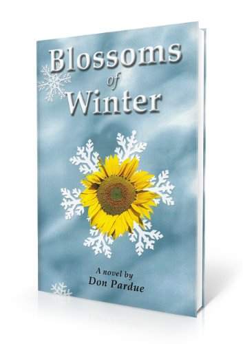 Blossoms of Winter: pardue, don