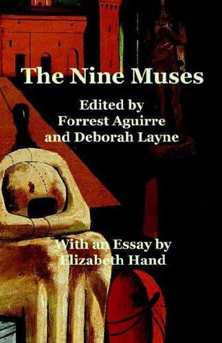 The Nine Muses: Wheatland Press