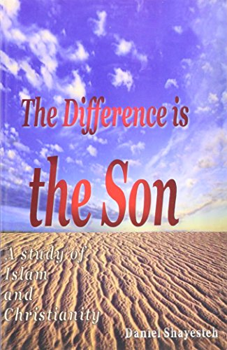 The Difference Is the Son: Daniel Shayesteh