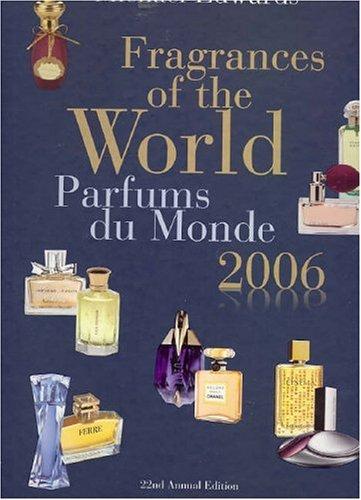 Fragrances of the World 2006: Parfums Du: Michael Edwards