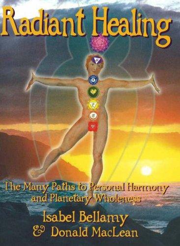 9780975687857: Radiant Healing