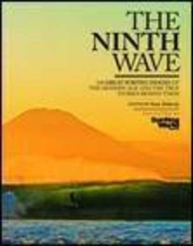 9780975703717: The Ninth Wave (100 GREAT SURFING IMAGES of the Modern Age and The True Stories Behind Them)