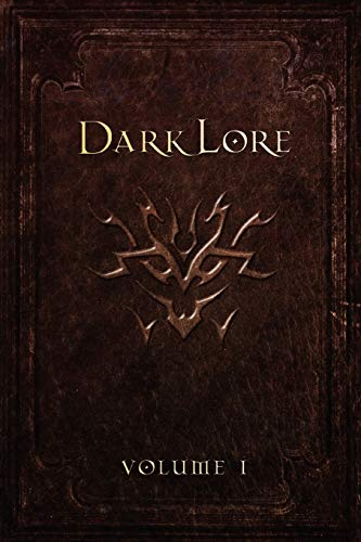 Darklore, Volume 1 (0975720015) by Greg Taylor