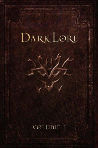 9780975720028: Darklore Vol. 1 (Hardcover)