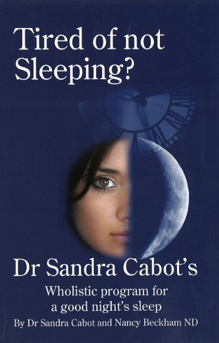 Tired of Not Sleeping? A Complete & Practical Guide to Overcoming Insomnia.