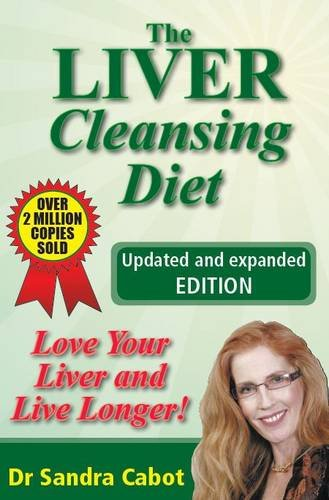 9780975743744: The Liver Cleasing Diet