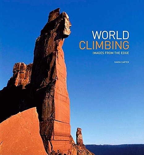 9780975766217: World Climbing: Images from the Edge