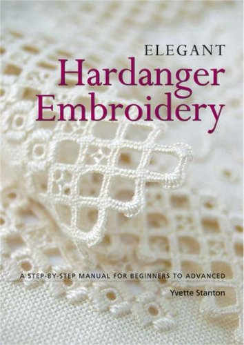 9780975767702: Elegant Hardanger Embroidery