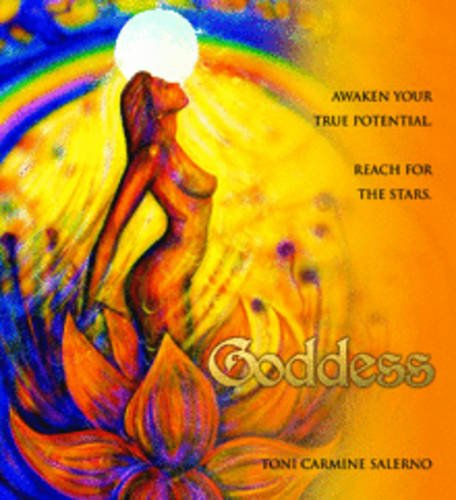 9780975768389: Goddess: Awaken Your True Potential Reach for the Stars