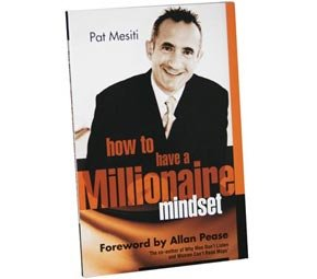 9780975772386: How to Have a Millionaire Mindset