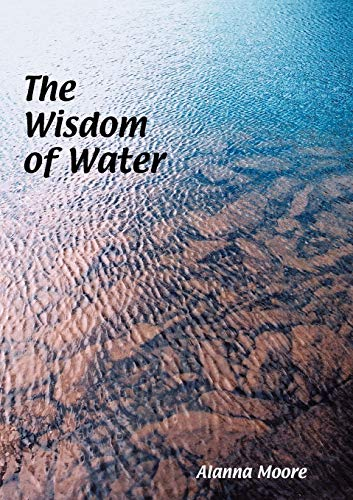 9780975778210: The Wisdom of Water