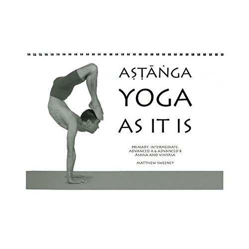 9780975780701: Ashtanga Yoga As It IS (Revised Third Edition)