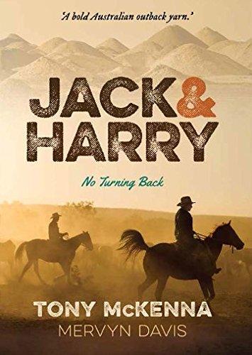 9780975785003: Jack and Harry: No Turning Back