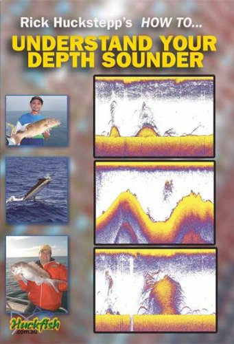 9780975807910: Understand Your Depth Sounder