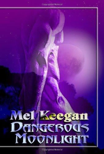 Dangerous Moonlight: Mel Keegan