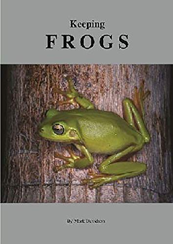 9780975820001: Keeping Frogs