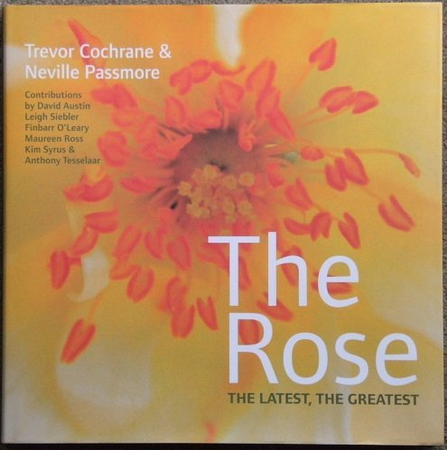 9780975827918: The Rose : the Latest, the Greatest