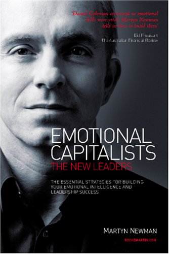 9780975829004: Emotional Capitalists: The New Leaders