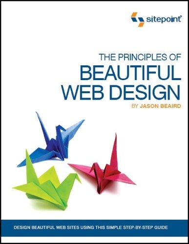 9780975841969: The Principles of Beautiful Web Design