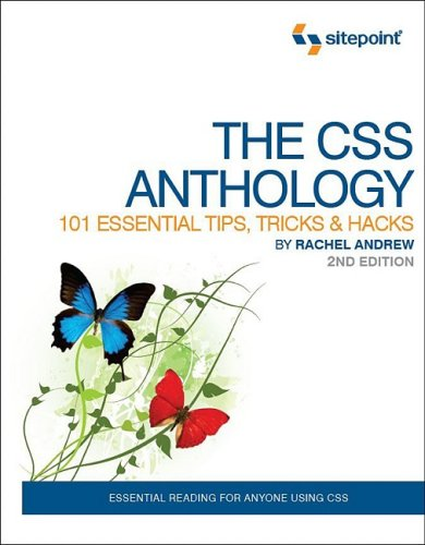 9780975841983: The CSS Anthology: 101 Essential Tips, Tricks & Hacks