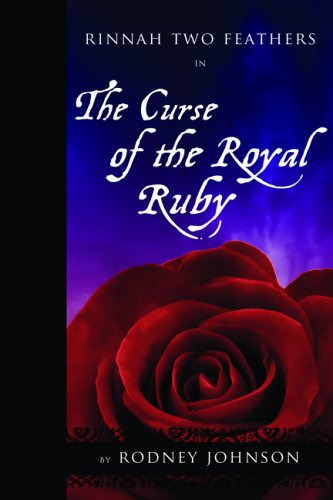 9780975850374: The Curse of the Royal Ruby