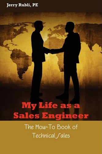 9780975857762: My Life As A Sales Engineer