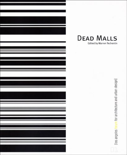 9780975861691: Dead Malls