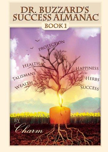 9780975862445: Dr. Buzzard's Success Almanac: Book 1