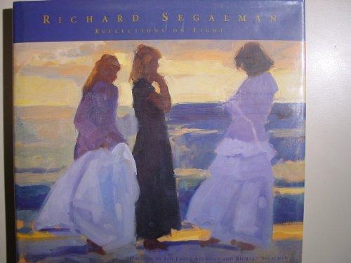 Richard Segalman: Reflections on Light: Adlmann, Jan Ernst and Richard Segalman
