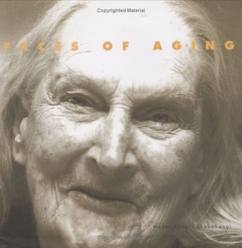 9780975874417: Faces of Aging