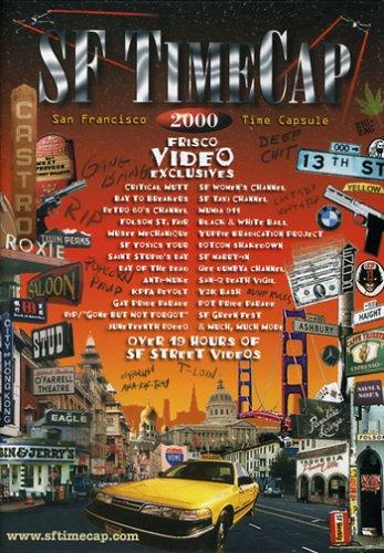 9780975879207: SF TimeCap 2000