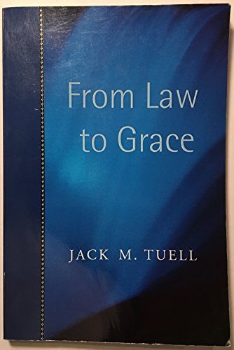 From Law to Grace: An Autobiography