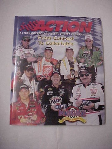 9780975885413: Action Collectibles, The Choice of Champions-From Concept to Collectable