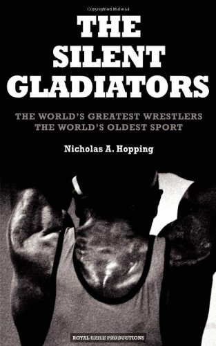 9780975887035: The Silent Gladiators