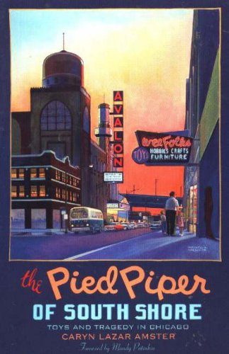 9780975892800: The Pied Piper Of South Shore