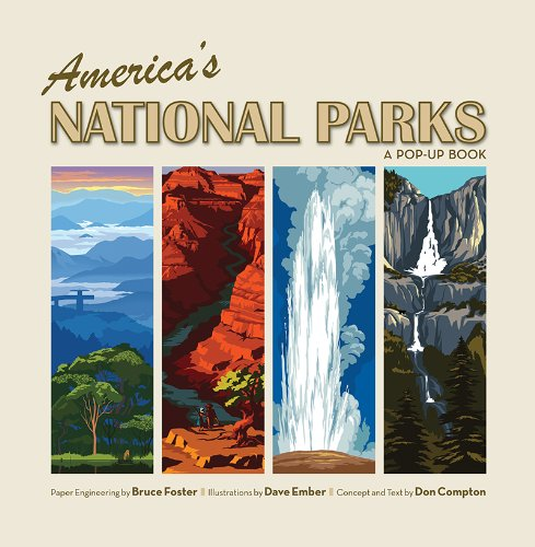 9780975896037: America's National Parks