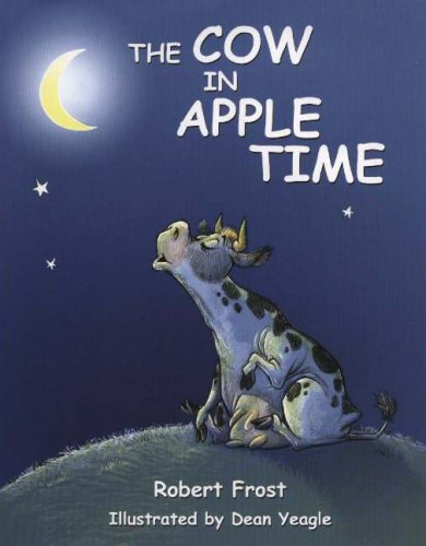 9780975897010: The Cow in Apple Time