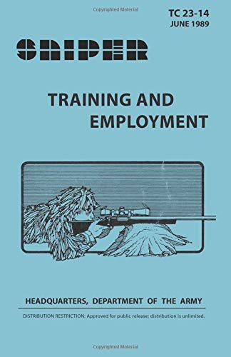 9780975900925: Sniper Training and Employment