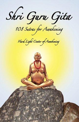 Shri Guru Gita: Mark Griffin