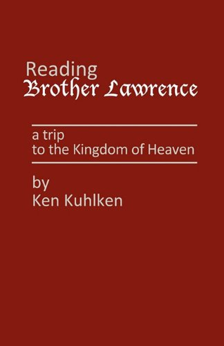 9780975904770: Reading Brother Lawrence