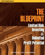 9780975909317: The Blueprint .. Limited Risk Investing & Unlimited Profit