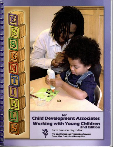 9780975914007: Essentials for Child Development Associates Working with Young Children, 2nd Edition